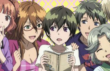 13 Comedy Anime